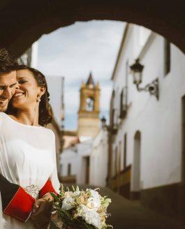 María José   &   Carlos