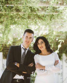 LUCÍA & NACHO