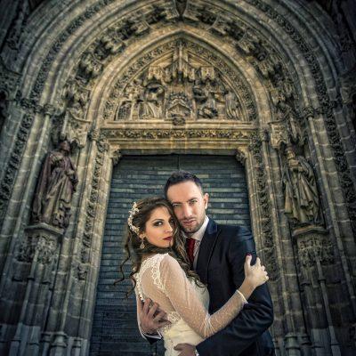 CRISTINA & JOSE RICARDO